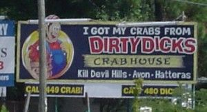 Cthu ...did they really make this as a sign for a business lol