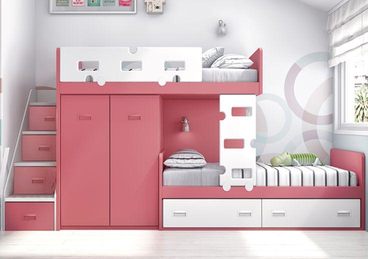 M s de 1000 ideas sobre camas modernas en pinterest - Muebles bonitos y baratos ...