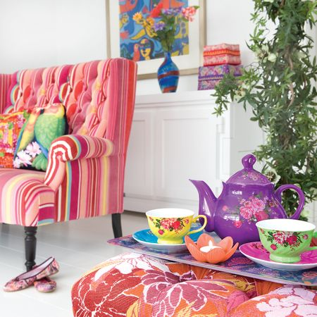 Home Decor Trends Spring 2015