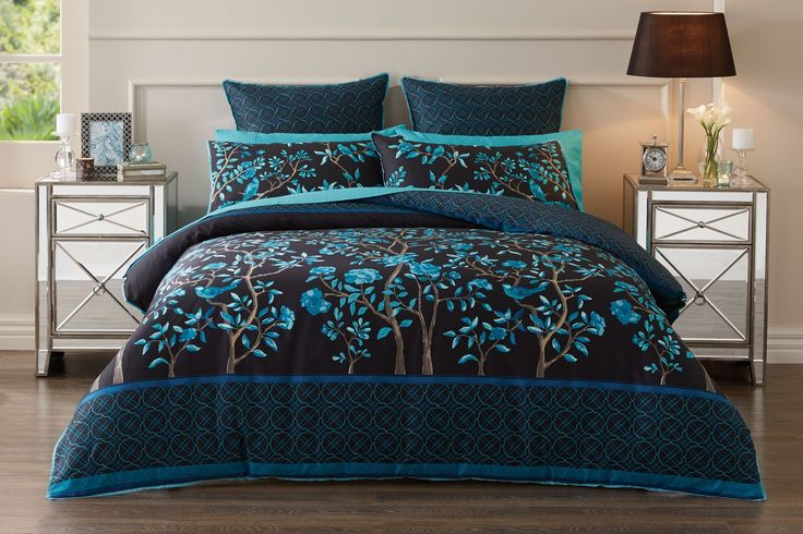 DYNASTY QUILT COVER