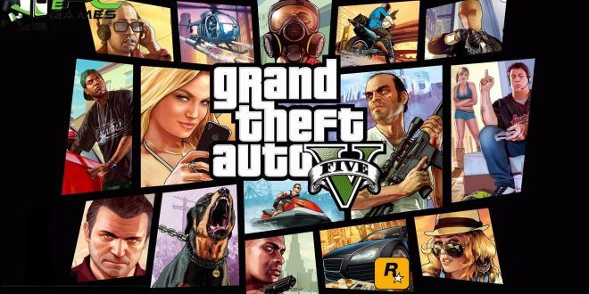 GTA V Update Unlimited Money Trainer PC Game Free Download GTA V Update Unlimited Money Trainer PC Game is an adventure based video game which has been developed and published by Rockstar Games. GTA V Update Unlimited Money Trainer PC Game has been released of PC users on 14th of April, 2015.