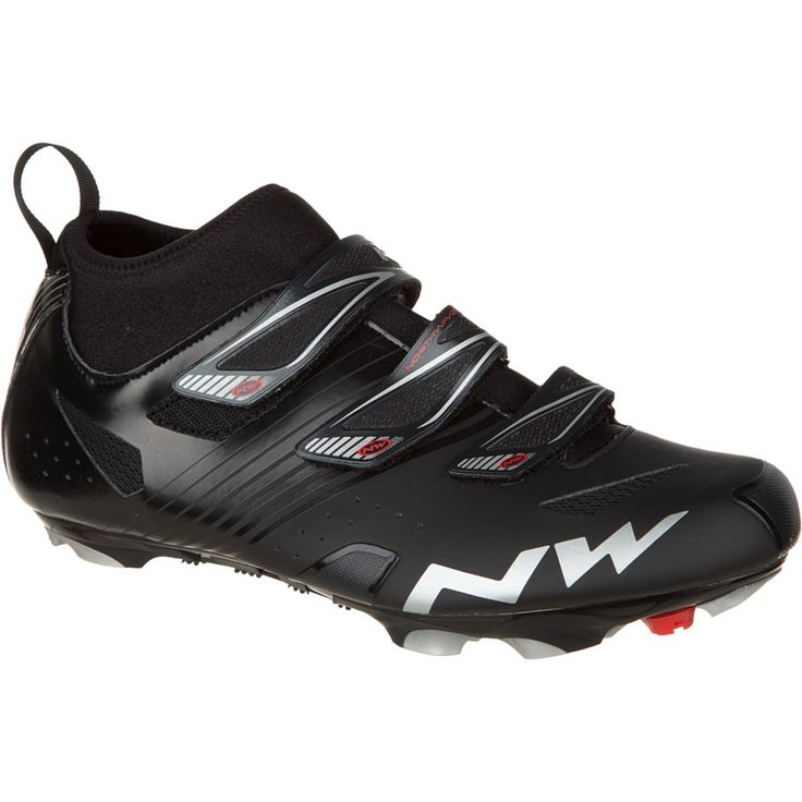 Northwave Hammer CX MTB Shoe Matte Black 42.0