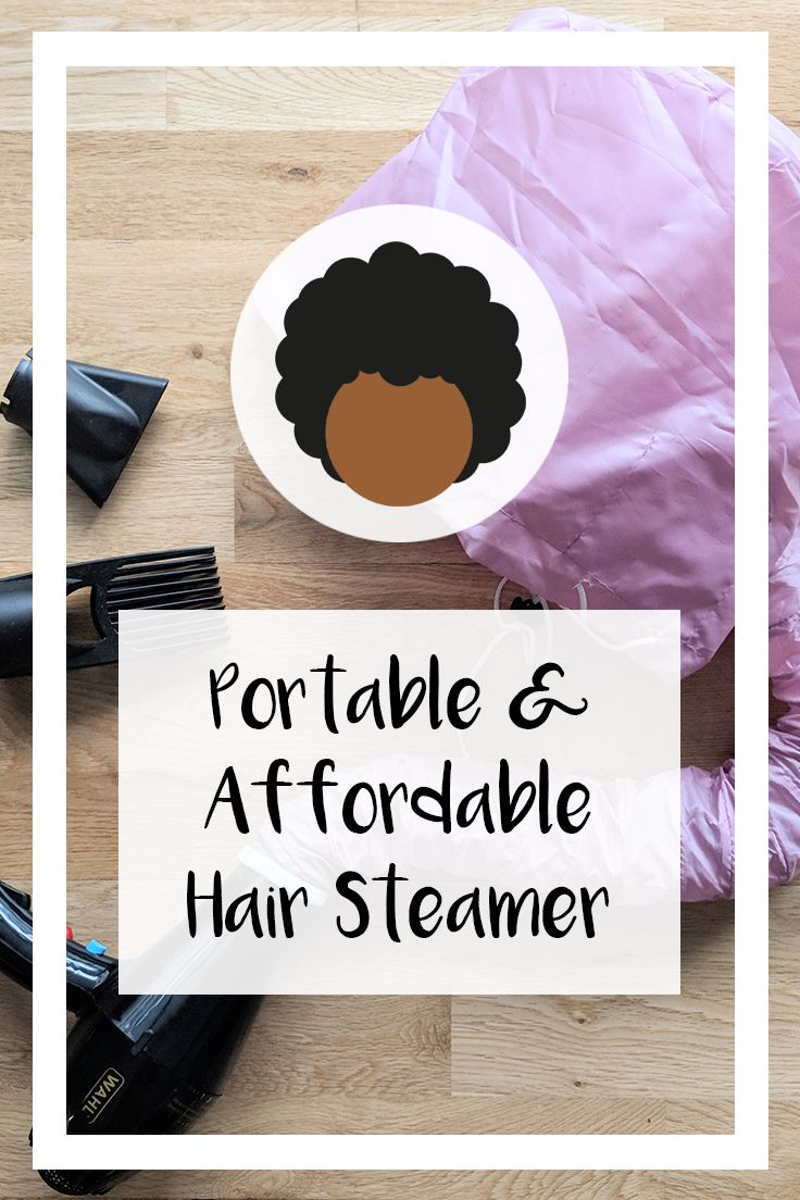 Want to know the pros and cons of this FREE hooded hair steamer? and where to get it? Click to read all about it!!