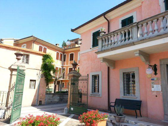 @Villa Zuccari #InMontefalco foto di @AleGiovanile