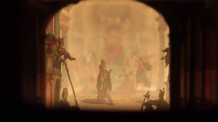 Un sogno ad occhi aperti: il Precinema!