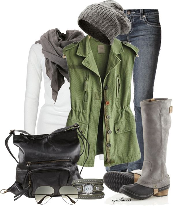 """""""Autumn Weekend"""" by cynthia335 ❤ liked on Polyvore"""