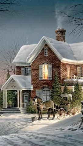 House Call -  New Size!