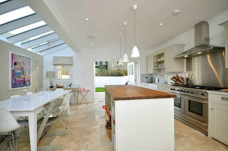 Kitchen Design Architectural and Structural Engineering