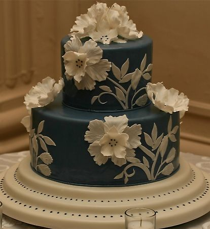 Wedding Cake Gallery - Confectionery Designs
