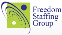 Welcome to FreedomStaffingGroup is the site of service employment staffing firm. This site service clients in manufacturing, logistics and distribution centered around the GTA.