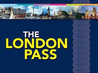 London Pass sin transporte