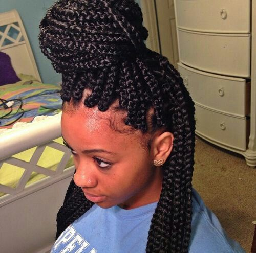 ... twists braids and twists hair braids twist hair braids and styles box