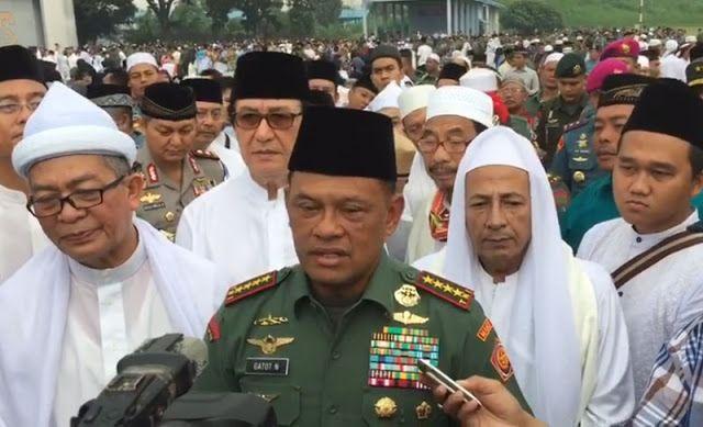Nah Soal Rilis Menteri Wiranto Begini Jawaban Cerdas Panglima TNI http://news.beritaislamterbaru.org/2017/09/nah-soal-rilis-menteri-wiranto-begini.html