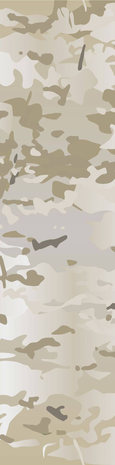 Original full-size Multicam Arid (scorpion) camouflage pattern for print. Copy of desert/badlands/dirt/mountain/rocks version of legendary camo pattern in vector ready-to-print format. You can zoom it for any size without quality lose.  Handly created in Photoshop and Illustrator and tested for vector errors.  File format: .eps (can opened with any graphics software), ~1 Mb. Bonus: converted picture in .png, 5980x2400 px, RGB, ~1,65 Mb.  You can use this pattern for person...