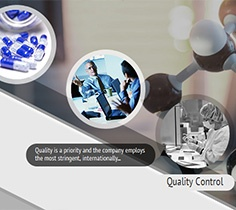 Customized Content Management System for Resmed Pharmaceuticals