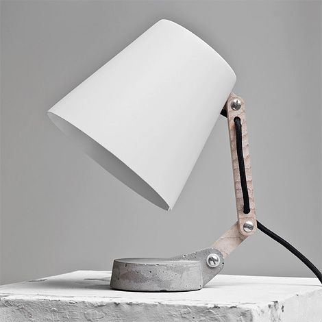 from the Potential Energy Lighting Collection by Whatswhat Collective...