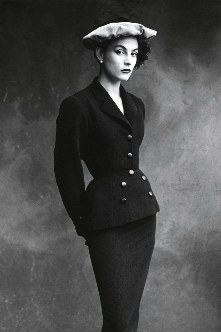 Prepare for tomorrow's Balenciaga show with Vogue's latest book