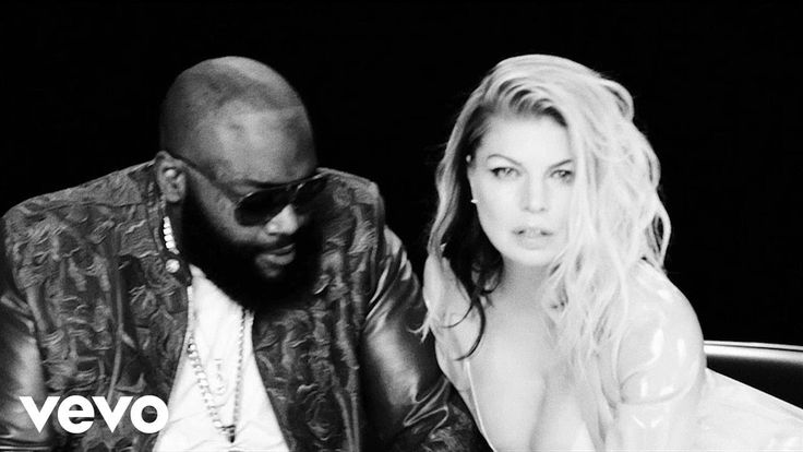 Fergie - Hungry ft. Rick Ross - YouTube