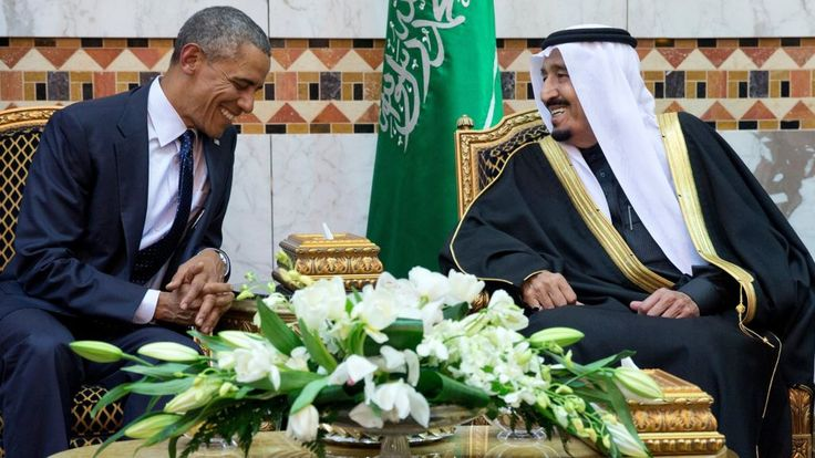 Saudi king meets Obama amid concerns over Iran deal 5 September 2015 - Saudi Arabia says it is happy with President Obama's assurances that the recent nuclear deal with Iran will not imperil the Gulf states. BBC