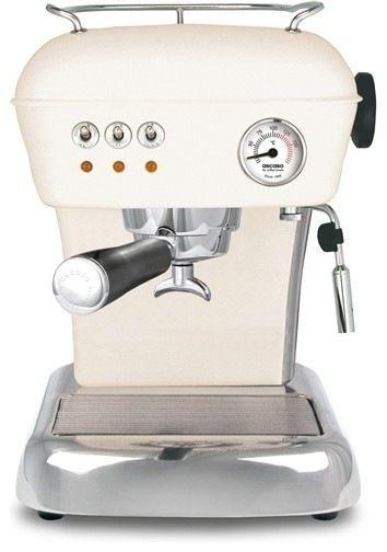 Ascaso Dream UP 2 Versatile Espresso Machine in Sweet Cream
