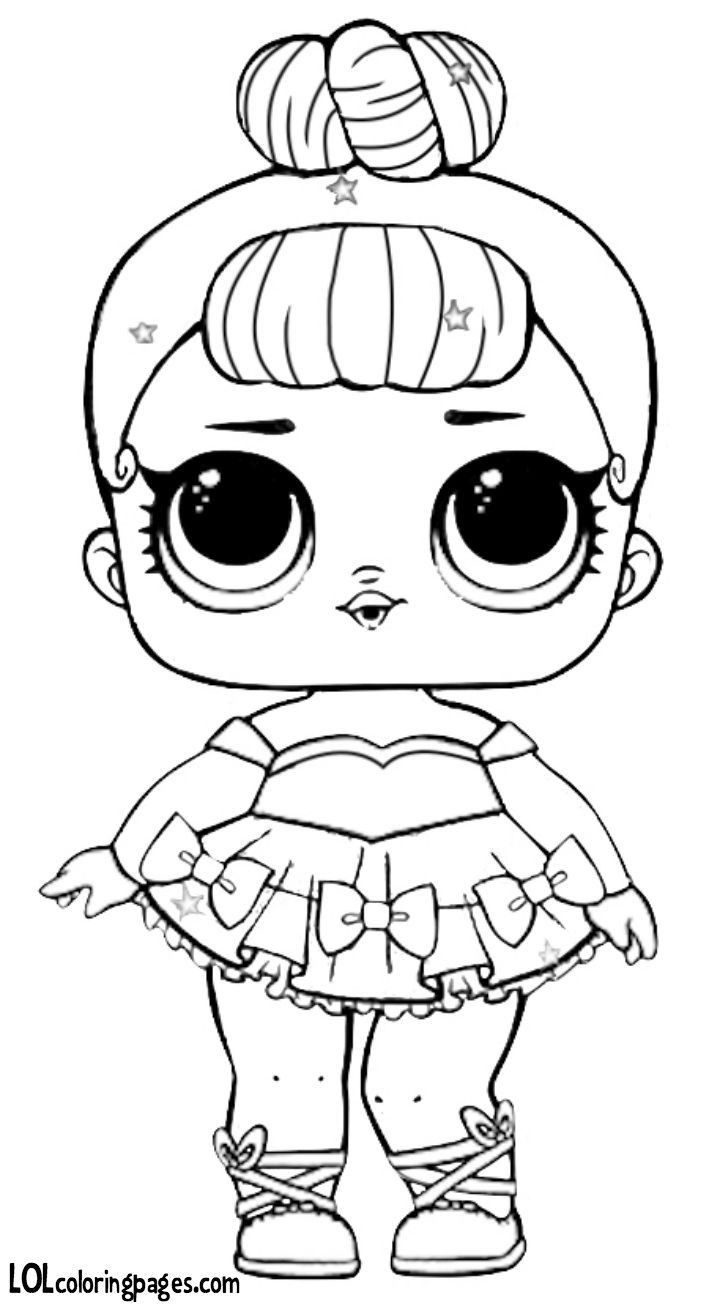 Barbie Free Coloring Pages Printable Baby Coloring Pages Lol Dolls Cute Coloring Pages