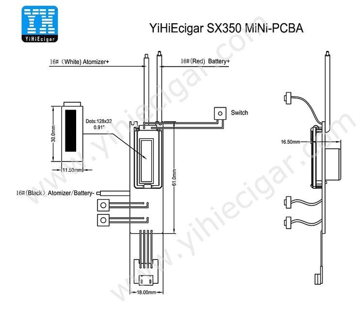 929b89ffd139086873f2441b2758ff8e box vaping yihi sx350j wiring diagrams diagram wiring diagrams for diy car yihi sx350j wiring diagram at bayanpartner.co