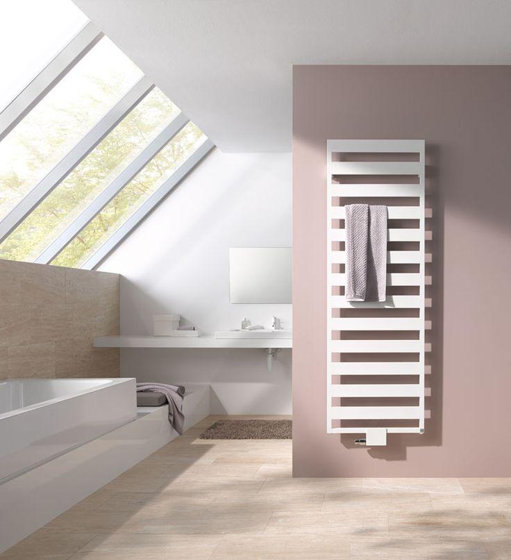 24 besten Design- und Badheizkörper Bilder auf Pinterest - heizk rper f r badezimmer