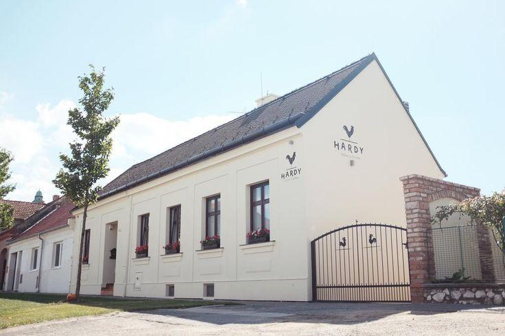 Booking.com: HARDY - Cognac & Pension , Valtice, Česko  - 67 Hodnocení hostů . Rezervujte hotel hned!