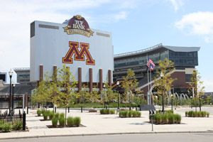 GOPHERSPORTS.COM :: University of Minnesota Official Athletic Site