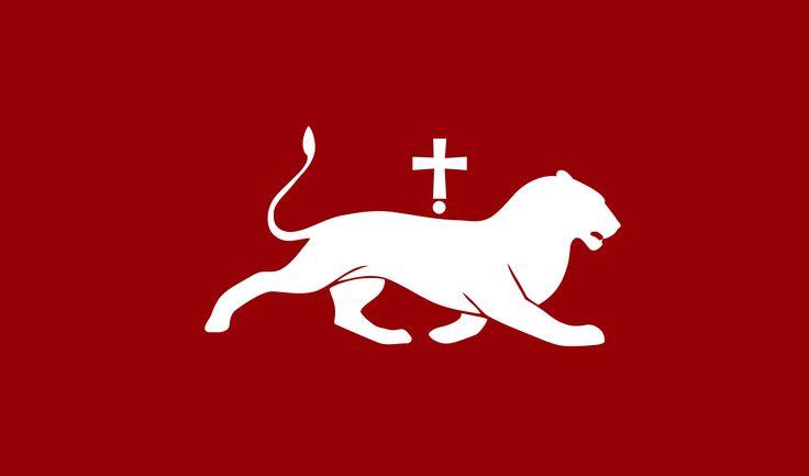 Flagge der Bagratiden
