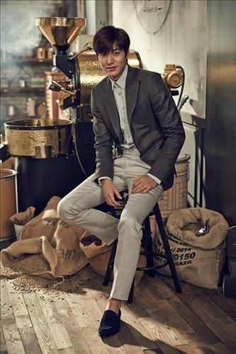 Hallyu star and actor Lee Min Ho has more than fifteen million Facebook fans as of July 1, 2014.