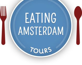 NEW! Announcement for a new tour in Amsterdam, @Eating Amsterdam Food Tours - a food and walking tour through the Jordaan Neighborhood
