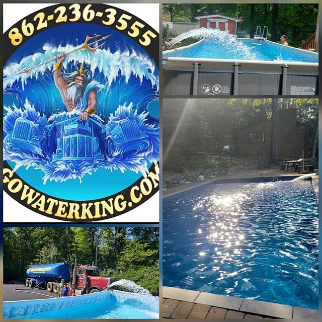 It S Going To Be Crazy Hot This Weekend Be Sure To Call And Schedule Your Water Delivery Before This Crazy Heat Wave Call 862 236 3555 Visit Www Gowaterki