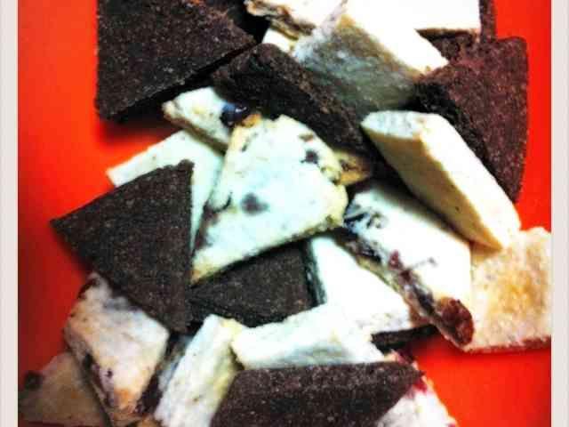◆ドライおからのクッキー◆の画像