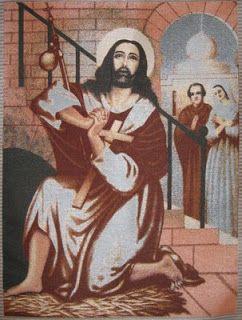 EL MILAGRO DE LA ORACION: Oracion Para Alejar a Alguien