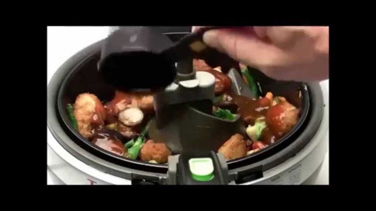 Tefal Actifry Review | Tefal Actifry Test