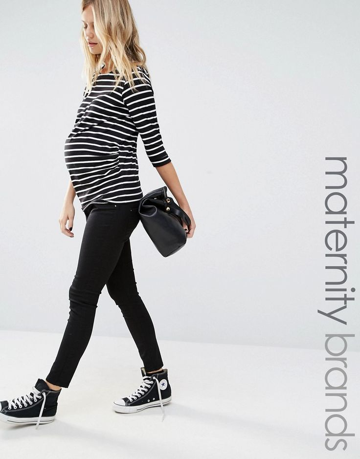 New Look Maternity Jegging