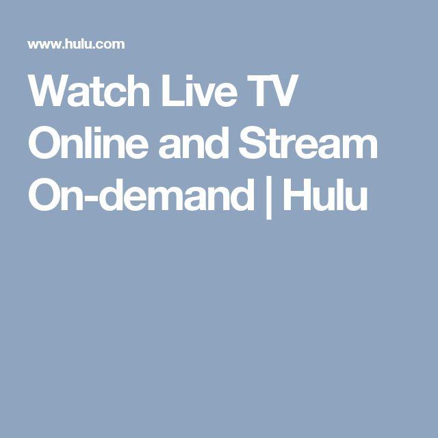 25 best ideas about Watch Live Tv Online on Pinterest  Live tv