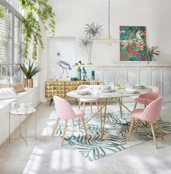 16++ Table a manger tendance 2020 inspirations