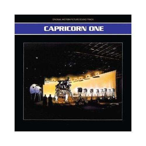 Jerry Goldsmith - Capricorn One