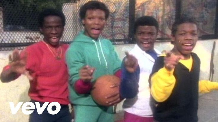 New Edition - Cool It Now BACK IN TIME