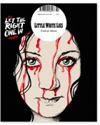 Little White Lies, brittiskt filmmagasin med stil.