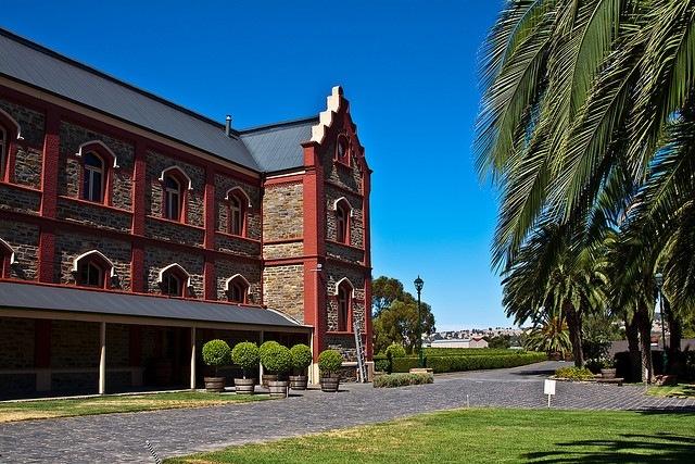 Château Tanunda, South Aus.