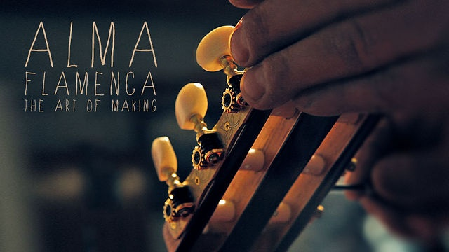 Pieces of wood, love, knowledge and 299 hours of work, condensed in a 3 minute film. The new episode from the series 'The Art of Making', titled 'Alma Flamenca', is available for you to enjoy.The 'Art of Making' series aspires to display and highlight certain people, which go against the spirit of today's pessimism and desperation. They dare to dream and create with zeal and imagination. Armed with passion for knowledge and emotion, they attempt to combine the precision of science with the…