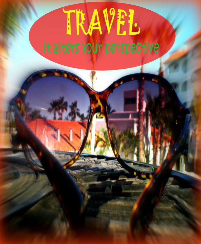 Travel alters your perspective! See more at www.1fungrltravels.com     #travel #perspective #cabo