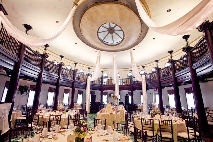 Allison Ian A Saint Patrick Parish And Hotel Baker Wedding