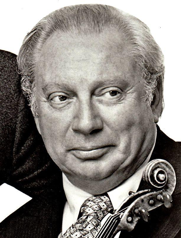 Isaac Stern (1920-2001)