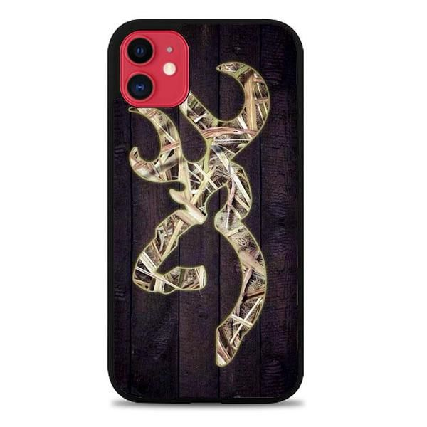 browning logo Z4603 iPhone 11 coque | New iphone, Browning logo ...