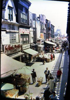 17 Best images about Vintage Brooklyn Throwbacks on Pinterest | New york, Berenice abbott and ...