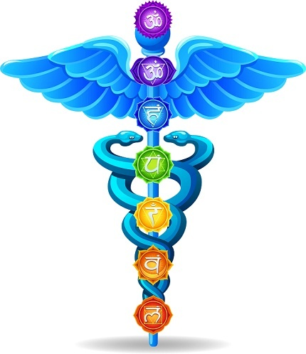 Chakra Healing Attunements developed by Stephanie Braile.